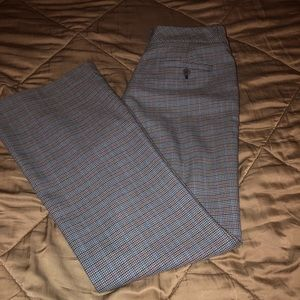 The Limited (Cassidy Fit) pant